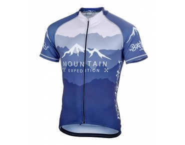BIKETAGS MOUNTAIN EX cycling jersey