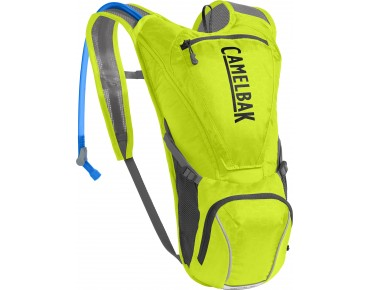 CamelBak ROGUE Trinkrucksack lime punch/silver