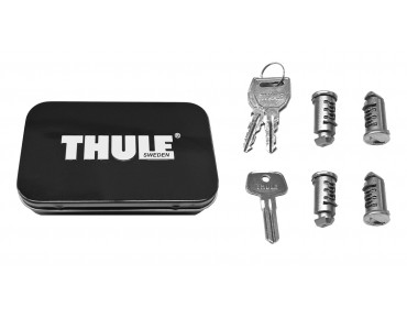 Thule One-Key System 4 lock cylinder