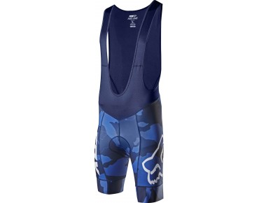 FOX ASCENT BIB shorts