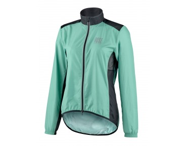 ROSE PRO FIBRE WIND women's windbreaker