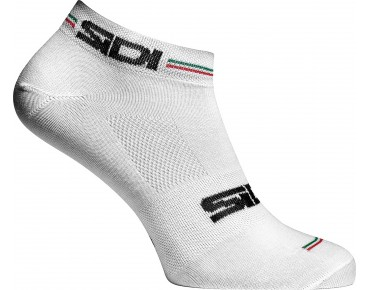 SIDI GHOST COOLMAX cycling socks tricolore