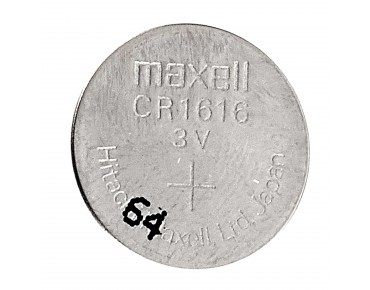 Maxell CR1616 Batterie