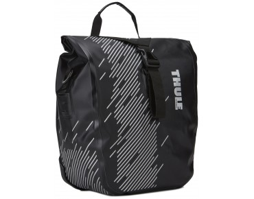 Thule Pack 'n Pedal SHIELD PANNIER SMALL - borsa portabagagli 14 l Small black
