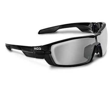 KOO sports glasses kit black
