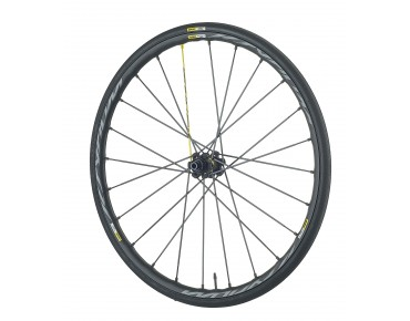 "MAVIC Ksyrium Pro Disc Centerlock WTS 28""/700 C road wheels black"