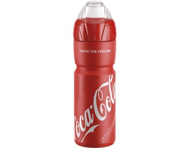 Elite Ombra Coca Cola Trinkflasche Modell 2017 rot
