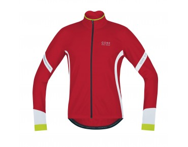 GORE BIKE WEAR POWER 2.0 thermal long-sleeved jersey