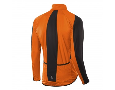 Löffler WS SOFTSHELL LIGHT Softshelljacke orange
