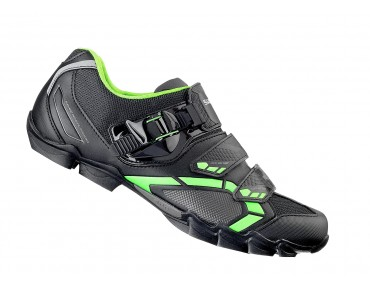 SHIMANO SH-M088 LTD wide MTB shoes