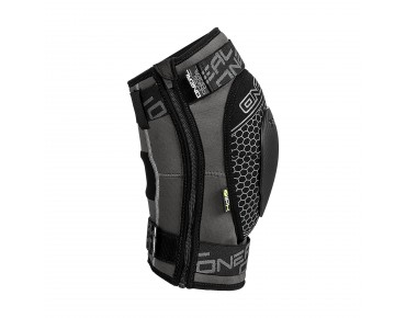 O´NEAL SINNER KEVLAR KNEE RACE GUARD Knieschoner grey