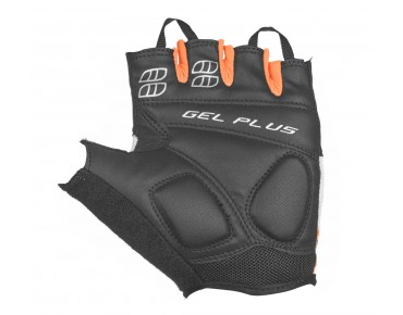 ROSE RSH GEL 05 Handschuhe fluo orange/black/white