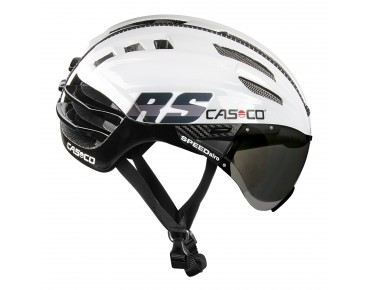 CASCO SPEEDairo RS helmet white/black
