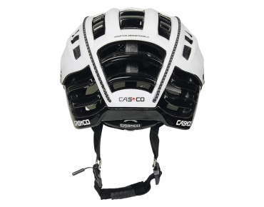 CASCO SPEEDairo RS Helm white/black