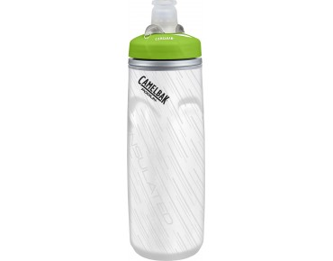 CamelBak Podium Big Chill - borraccia 620 ml / 750 ml weiß/grün