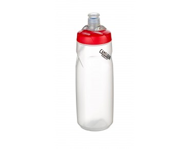 CamelBak Podium drinks bottle 710 ml white/red