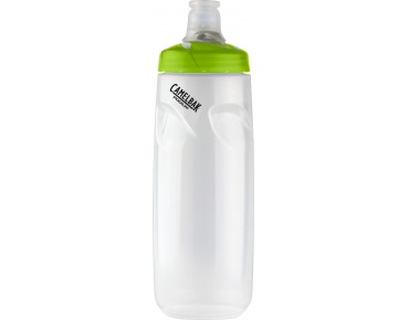 CamelBak Podium drinks bottle 710 ml weiß/grün