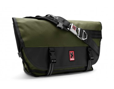 CHROME CITIZEN messenger bag Ranger/Black