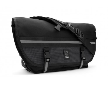 CHROME CITIZEN messenger bag night/black