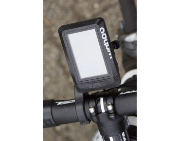 HideMyBell 2.0 handlebar mount with integrated bell 2017 model schwarz