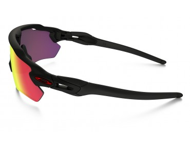 OAKLEY RADAR EV Path sports glasses matte black w/PRIZM ROAD