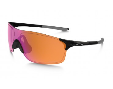 OAKLEY EVZERO PITCH Brille polished black w/PRIZM TRAIL