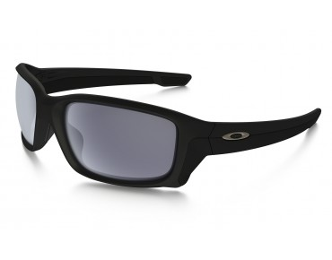 OAKLEY STRAIGHTLINK Brille matte grey w/grey