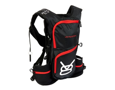 V8 RAC 6.2 hydration pack incl. 1,5 L bladder