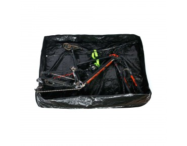 V8 MUD SET Transporttasche black