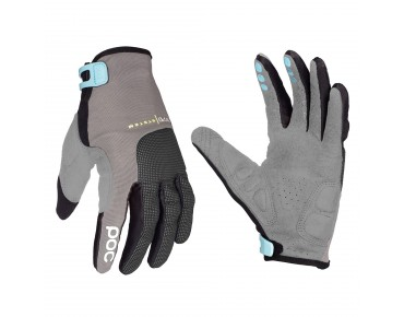 POC RESISTANCE STRONG gloves pentose grey