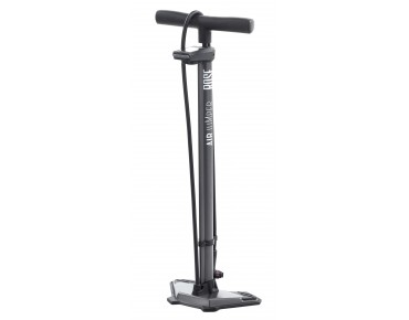 ROSE airjumper Digi floor pump black