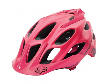 FOX FLUX 1.5 - casco pink