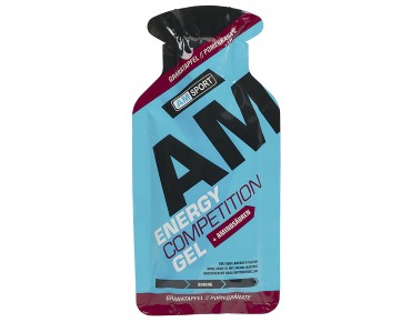 AMSport Energy Competition gel Granatapfel