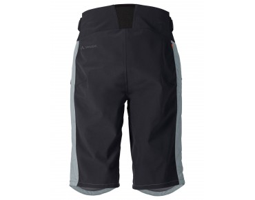 VAUDE MINAKI II Shorts pewter grey
