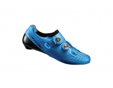 SHIMANO SH-RC9 S-Phyre road shoes