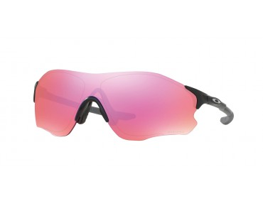 OAKLEY EVZERO PATH sports glasses matte black w/prizm trail