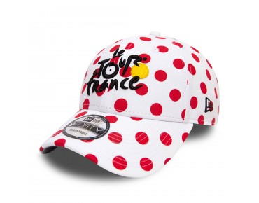 NEW ERA 9FORTY TOUR DE FRANCE cap