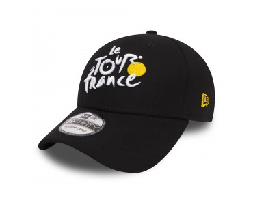 NEW ERA 39THIRTY ESSENTIAL TOUR DE FRANCE cap