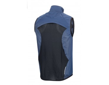 ROSE VENTILATION wind vest navy