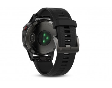 Garmin fenix 174 5 gps multisport watch offers at the cycling shop rose