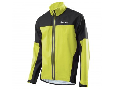 Löffler GTX ACTIVE CF GORE TEX ACTIVE Jacke light green