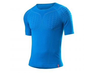 Löffler TRANSTEX WARM SEAMLESS short-sleeved base layer
