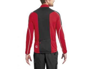 GONSO DOMINIK thermal long-sleeved jersey fire