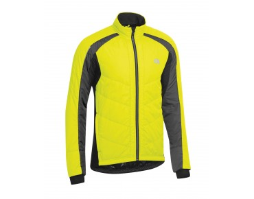 GONSO BOND THERMO-ACTIVE jacket safety yellow
