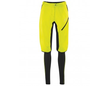 GONSO BURNABY V2 3in1 trousers for women safety yellow