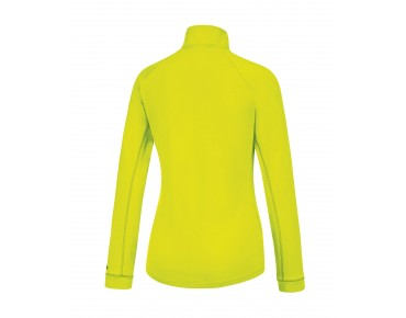 GONSO ANTJE Damen Thermo Active Shirt safety yellow