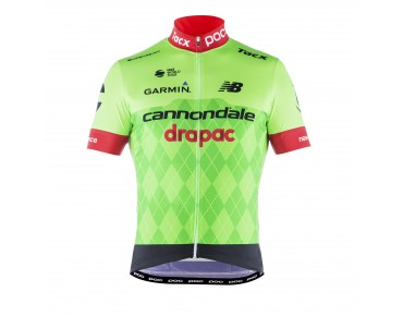 POC Cannondale-Drapac team jersey