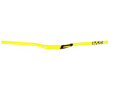 Reverse Base handlebar day-glo yellow