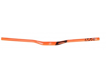 Reverse Base handlebar neon orange