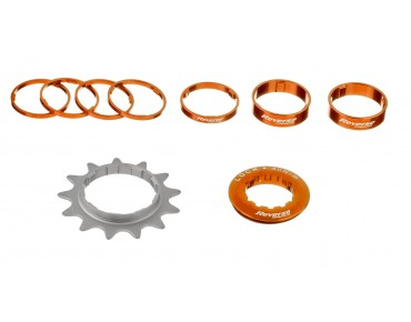 Reverse Single Speed Kit orange